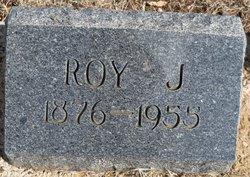 LeRoy Justice Roy Benson