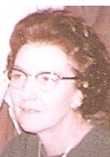 Rosalie Lenore <i>Hanlon</i> Arnold