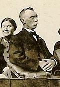 Henry William Boester