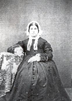 Jane <i>Cornish</i> Bigwood