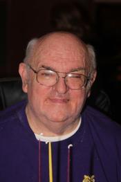Bob B.J. Weber