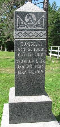 Eunice J. Adams