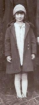 Mary Georgina <i>Phillips</i> Kahler