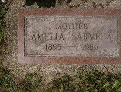 Amelia <i>Waisanen</i> Sarvela