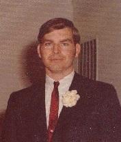 Jack C Mapes