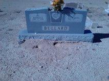 Donald E Bullard