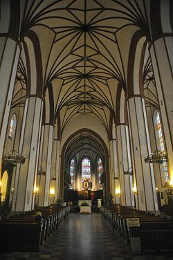 Saint John's Archcathedral