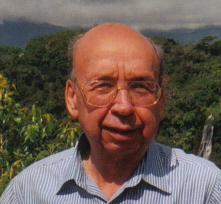 Lee Vernon Spradley, Jr