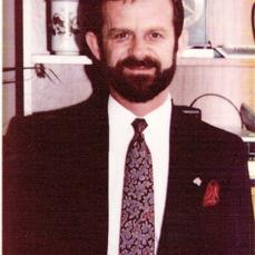 Paul Edgar Skip Leet, Jr