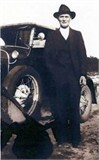William Benson Willie Gilstrap