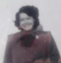 Mildred Marie <i>Schmidt</i> Hansmann