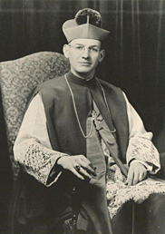 Rev Vincent Stanislaus Waters