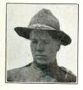 Pvt Arthur Davis York