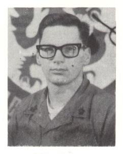 AECS Eugene Frederick Fred Hall, Jr