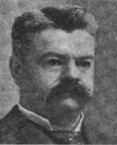 George Van Horn