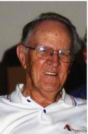 Raymond Kenneth Blackburn