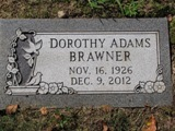 Dorothy Adams Brawner