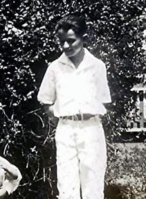 John Warren Franklin, Jr