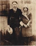 Clara Marie <i>Ramey</i> Butcher