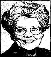 Dorothy L <i>Cassel</i> Barnes
