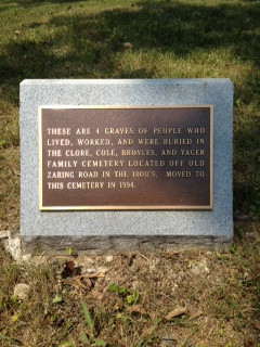 Brownsboro Cemetery