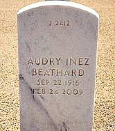 Audry Inez Beathard