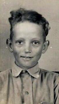 Virgil Thomas Carson