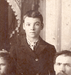 Charles William Hysell