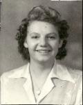 Lillian Mae <i>Church</i> Greenawalt