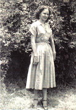 Dorothy <i>Gregory</i> Corley