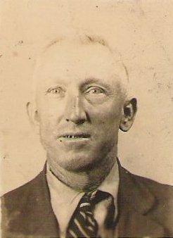 John Washington Hopkins