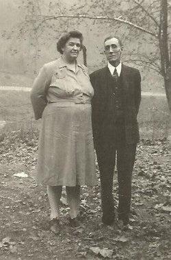 Mary Elsie <i>Atkinson</i> O'Meara