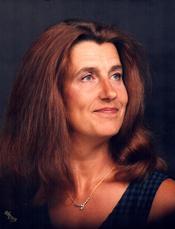 Rebecca Ann Becky <i>Markway</i> Bell