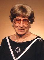 Helen E <i>Fountain</i> Mapes Miller