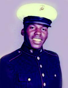 Sgt Arthur Lavelle Davis