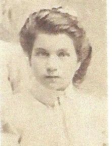 Margaret Josie Josephine <i>Wharton</i> Bennie