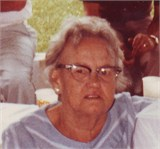 Hazel M. <i>Archer</i> McDaniel