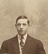 Henry Conrad George