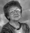 Mary Louise <i>Wickman</i> Evans