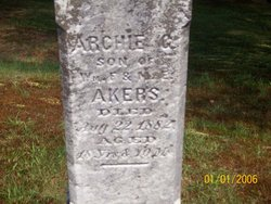 Archie C. Akers