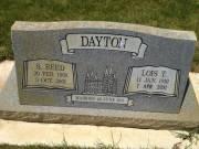 Lois Whitaker <i>Taylor</i> Dayton