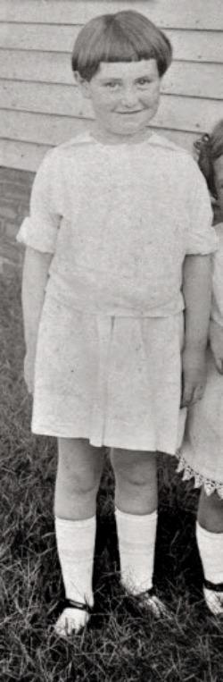 Helen Rosamond <i>Mason</i> Coleman