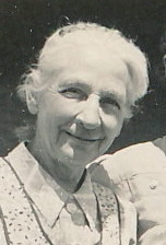 Agnes Elizabeth <i>Percival</i> Moyle