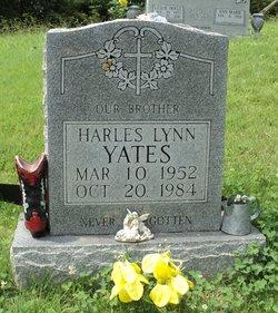Harles Yates