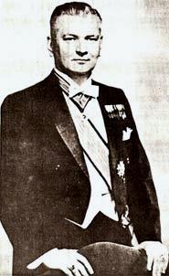 Crolian William Edelen
