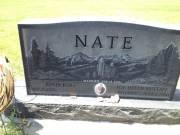 Zoe Helen <i>Nuttall</i> Nate