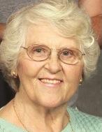Norma Jane <i>Arling</i> Cox