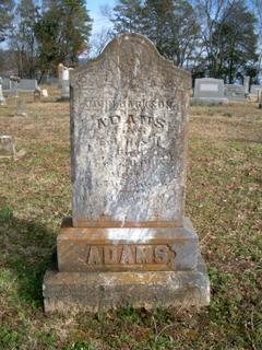 John Jackson Adams