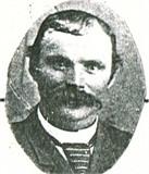 John Orson Barker