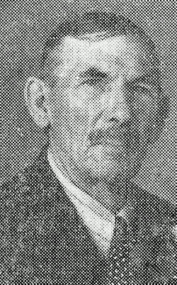 Charles Michael Ahrens